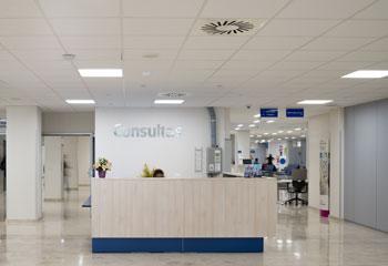 La excelente calidad ac stica del hospital hm puerta del sur art culos online - Hospital puerta del sur telefono gratuito ...