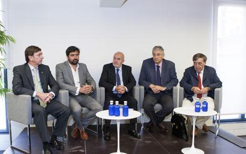 Los planes formativos del colegio oficial de aparejadores y arquitectos t cnicos de madrid para - Colegio oficial arquitectos madrid ...