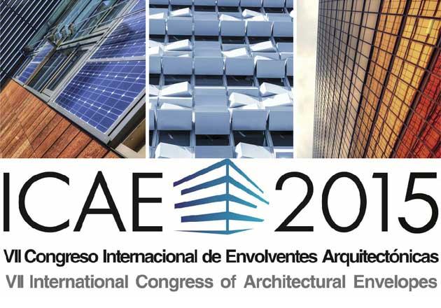 San sebasti n acoge a finales de mayo icae2015 donde for Arquitectura 5 de mayo plan de estudios